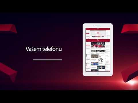 Sport Klub, aplikacija
