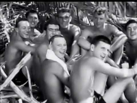 christmas island 1958-9