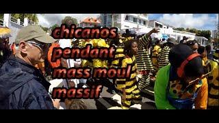 CARNAVAL MARDI GRAS BASSE TERRE-MASS MOUL MASSIF-TONSHI MASS