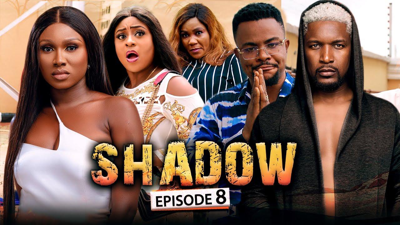Download SHADOW EPISODE 8 (New Movie) Wole Ojo/Sonia/Queen/Darlington 2021 Trending Nigerian Nollywood Movie