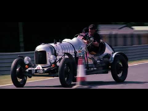 Royal Automobile Club 1000 Mile Trial 2018 - Full Week Short Film