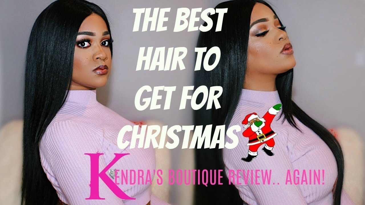 Kendra S Boutique Updated Review 3 Bundles And Frontal