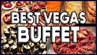 Bellagio Buffet 2017
