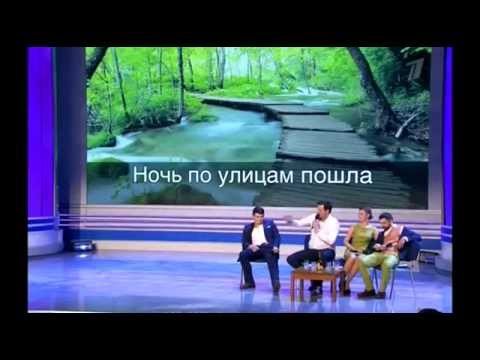 КВН 2014 Премьерка 18 - Лучшее 6