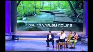 КВН 2014 Премьерка 1/8 - Лучшее 6