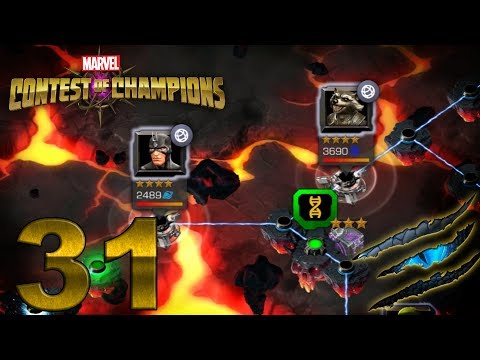 Marvel: Contest of Champions S10E31 - Akt 4, Kapitel 2: Straight Outta Queens Ω Let's Play