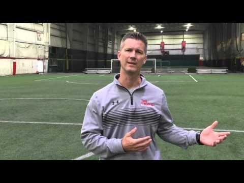 Speed Training Principles - Jim Kielbaso on force, power and mechanics