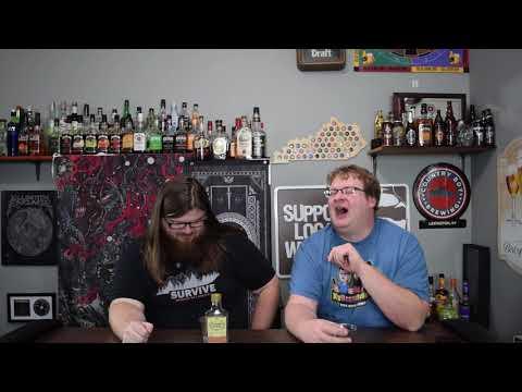 Golden Grain Review! (190 Proof)