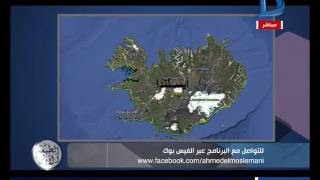 برنامج الطبعة الأولى  المسلماني : أكبر جامع في أكبر دولة ملحده مسجد في
