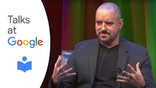 """Bryan Smith: """"The Breakaway: The Inside Story of the Wirtz Family Business [...]""""   Talks at Google"""