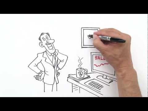 Video Scribing - Whiteboard Animation Company - Ydraw