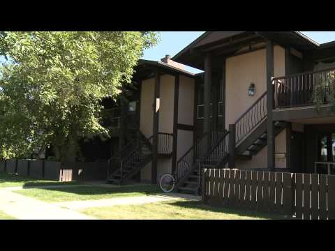 Huntington Coach Homes - 45A Avenue & 104A Street, Edmonton, AB