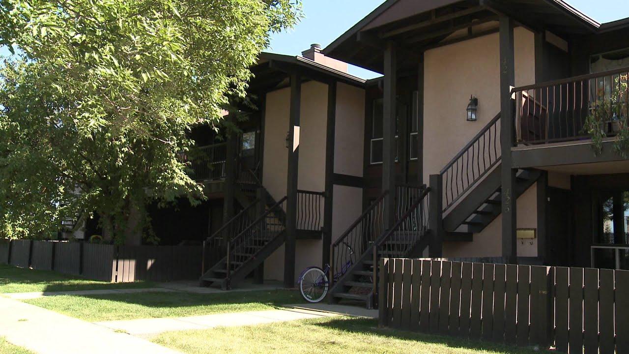 Huntington Coach Homes   45A Avenue U0026 104A Street, Edmonton, AB   YouTube