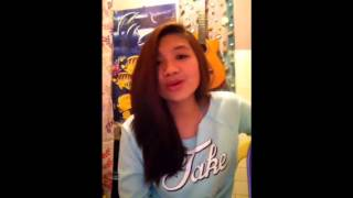 I'll be There (tagalog version) by Julie Anne San Jose