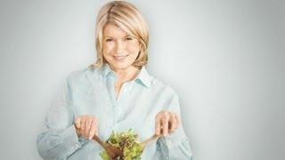 Martha Stewart's Vanilla Cake - The Easy Cook