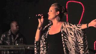 LIVE AT REDBONES (Kingston, Jamaica): Tami Chynn (Can you feel me)