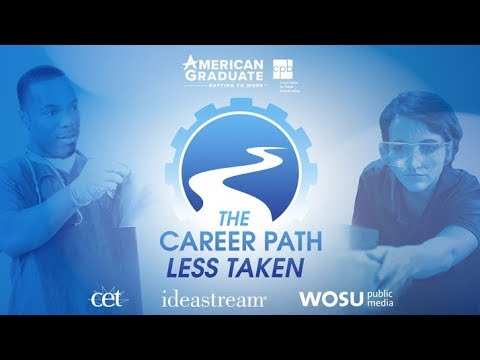 The Career Path Less Taken