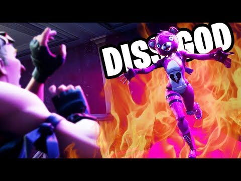 Kya Ham Diss G0d Hai? | Fortnite India Livestream