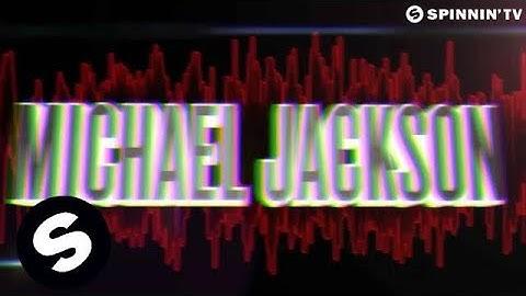 cash cash  michael jackson the beat goes on lyric video