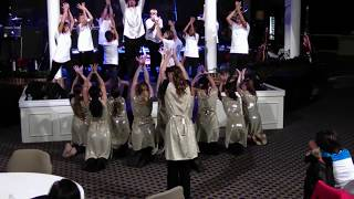 Acts In Motion - Holy Dance Performance