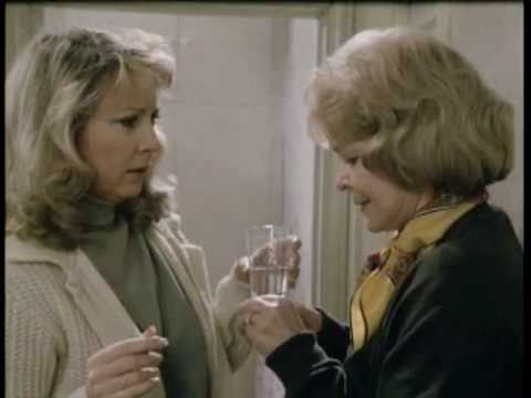 PACK OF LIES (1987) TERI GARR & ELLEN BURSTYN