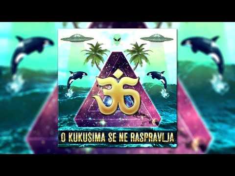 KUKU$ - Spartanac feat. Hladni x Žugi