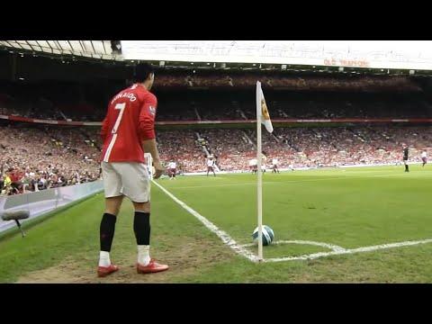 Cristiano Ronaldo Legendary