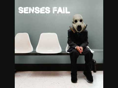 Senses Fail - Lungs Like Gallows