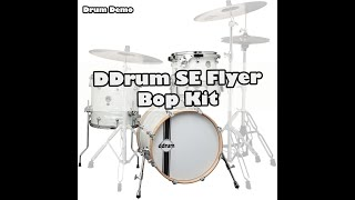 DDrum SE Flyer Bop Kit
