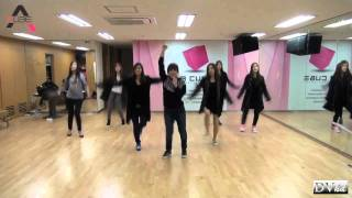Video A Pink - My My (dance practice) DVhd download MP3, 3GP, MP4, WEBM, AVI, FLV Oktober 2017
