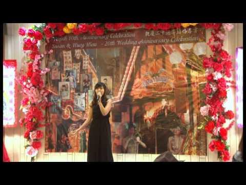上海之夜 Video Clip- Shanghai Night 2013
