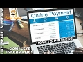 Online Payments | How To Use | Complete Information
