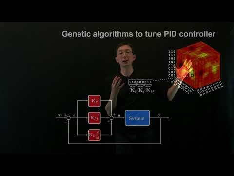 Machine Learning Control: Genetic Algorithms