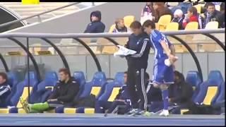 Олімпік - Динамо - 0:1. Відео матчу