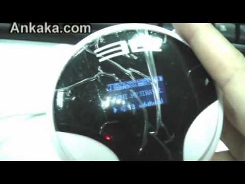 iTiger Resonance Speaker Unboxing - 2GB MP3 Player (12W, 3.5MM Audio In)