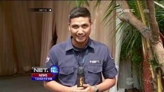 Pengamanan Rumah Komjen Polisi Tito Karnavian Diperketat - NET12