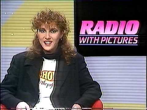 'Radio With Pictures' Link - Karyn Hay 1982.