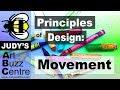 Principles of Design   Part 08   Movement