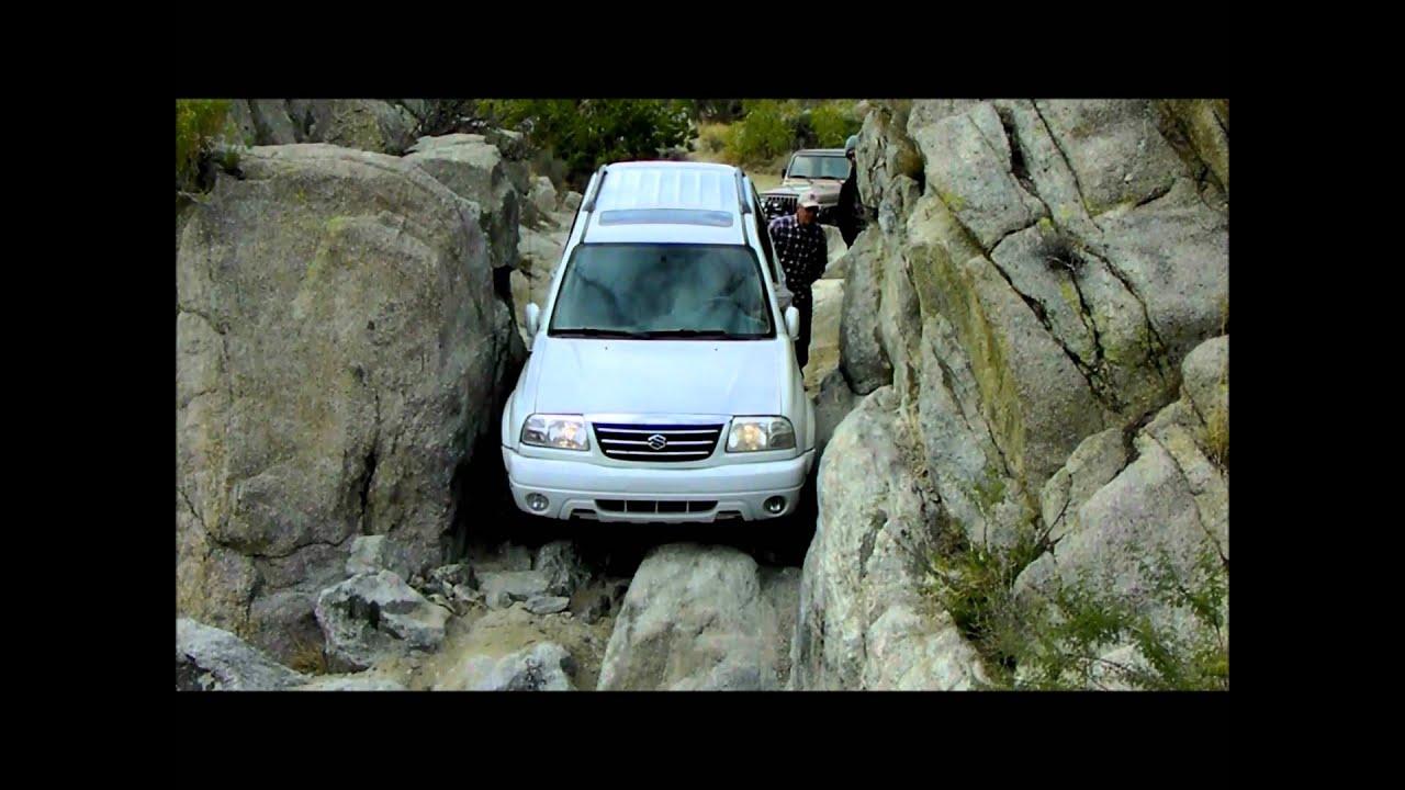2004 suzuki xl 7 reviews - 2004 Suzuki Xl 7 Reviews 16