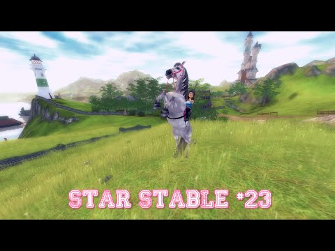 Star stable Online #23: Butterfly