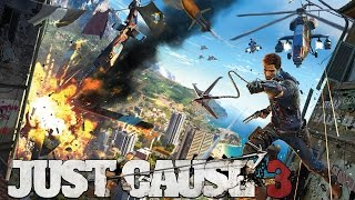 Just Cause 3 - Release Trailer [Fan]