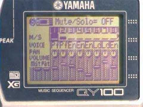 Above & Beyond - Tri-State (Yamaha QY100)