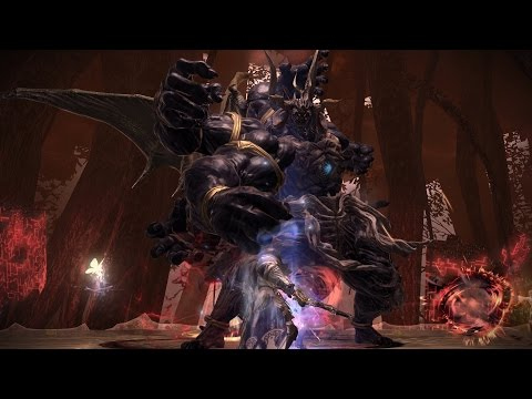 FINAL FANTASY XIV Patch 3.2 - The Gears of Change