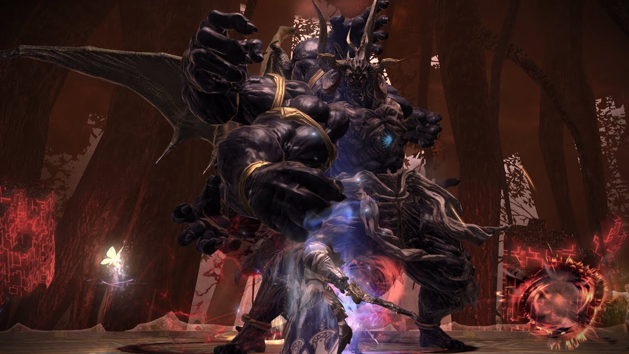 Patch 3 2 Notes (Full Release) | FINAL FANTASY XIV, The Lodestone