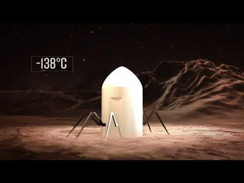 Team Zopherus - Phase 3: Level 1 of NASA's 3D-Printed Habitat Challenge