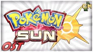 Lake Of The Sunne & Altar Of The Moone - Pokemon Sun & Moon Music