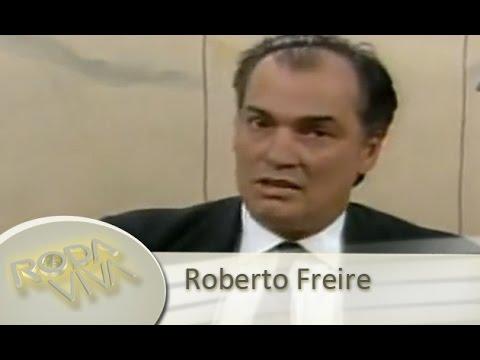 Roberto Freire - 10/09/1989