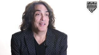 Paul Stanley on Ace Frehley and Gene Simmons Feud, End of the Road Tour