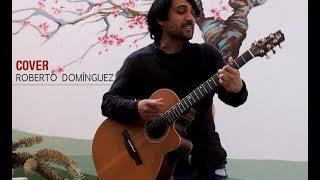 Fito & Fitipaldis - Rojitas las orejas (cover por Roberto Domínguez)