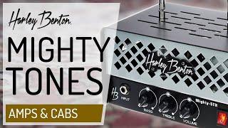 Harley Benton - Mighty-5TH - 5 Watt - Tube Amp - Presentation -